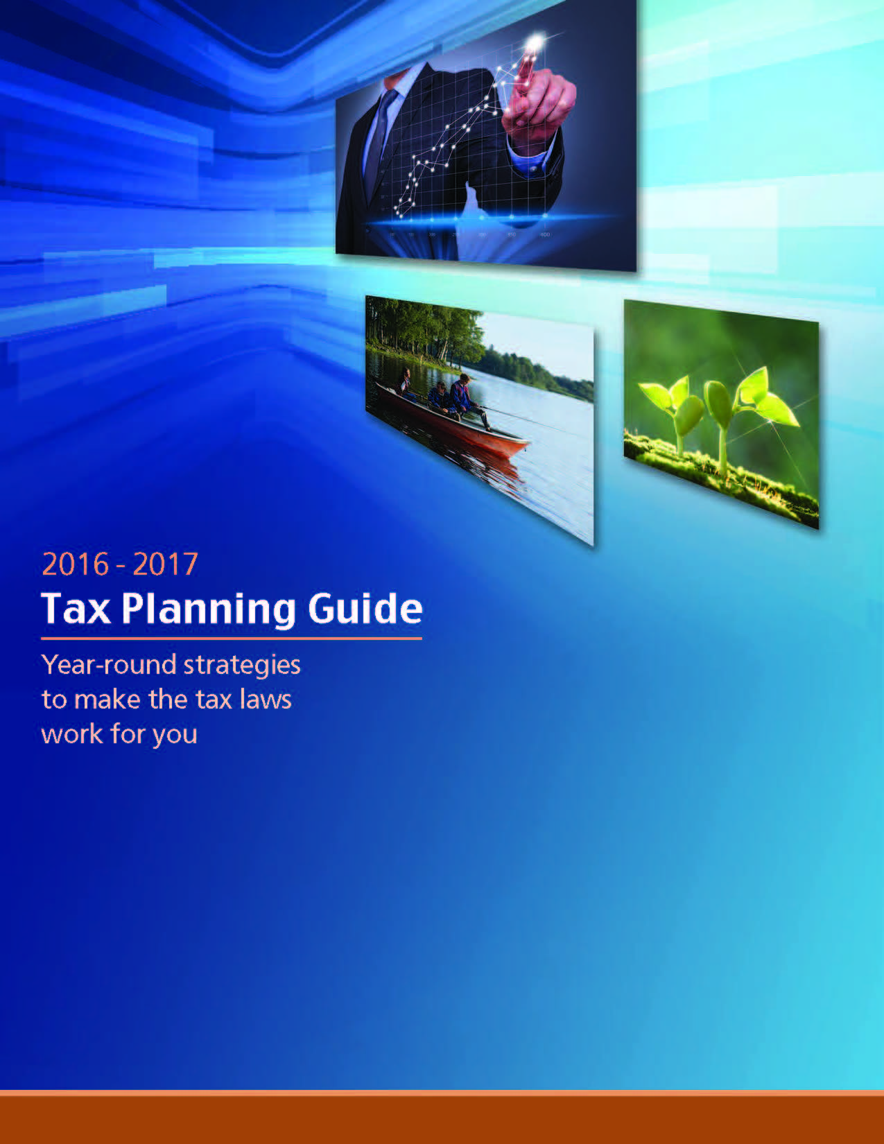 2016-2017 Tax Planning Guide