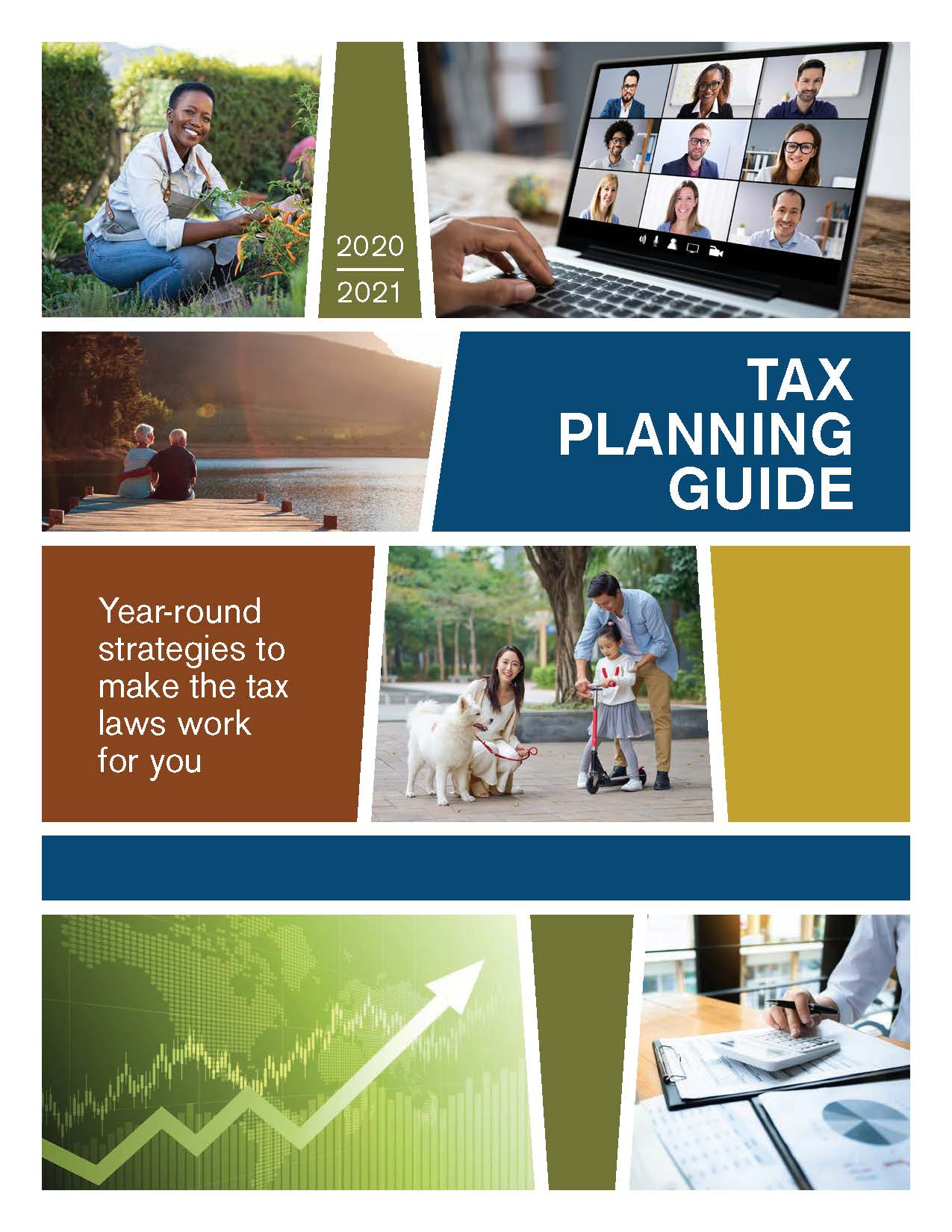 2020-2021 Tax Planning Guide