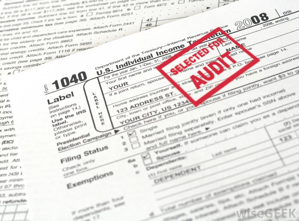 Is Amending Your Tax Return Worth It Audit