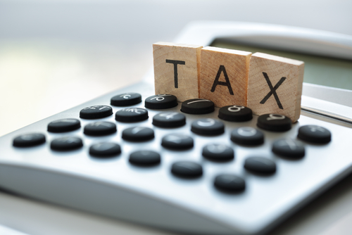 Small business tax preparation services Reston, VA