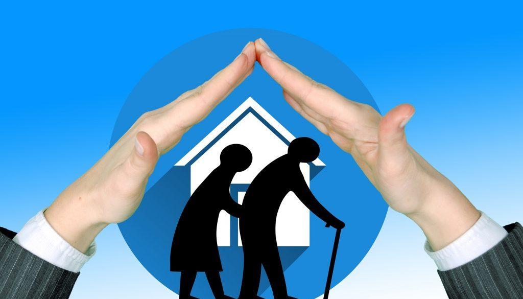 senior care insurance
